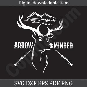 Arrow minded