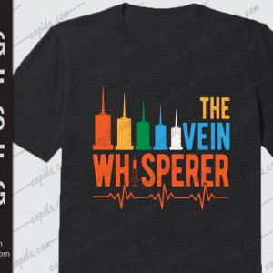 The vein whisperer