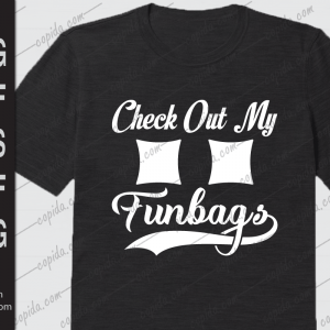 Check out my funbags