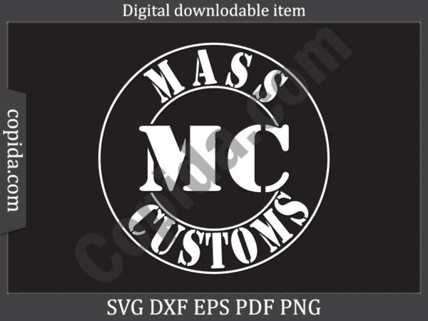Mass mc customs