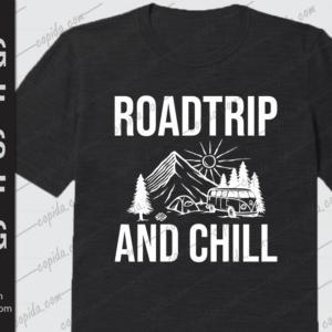 Roadtrip and chill